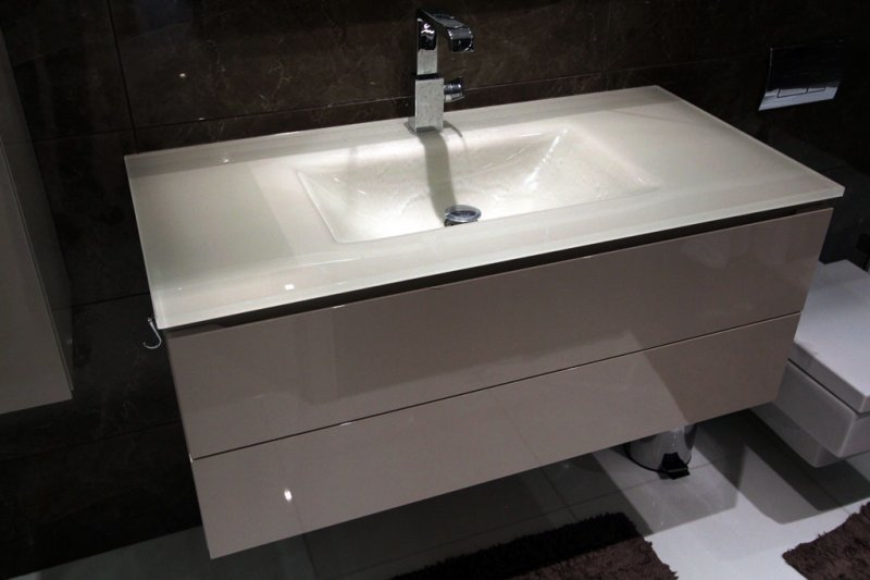 modern bathroom cabinets fitted bathroom furniture in london
