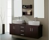 Lovely Bathroom Vanity Cabinet  Decobizzcom