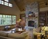 Stone Fireplaces Ideas