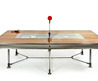 The Akke Pingtuated Equilibripong Ping Pong And Dining Table