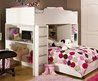 Bunk Beds For Girls With Desk Inspiration Ideas 11 Design Decor