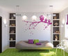 Home Design Teenage Bedroom Wall Paint Ideas Beatiful Purple Bedroom Wall Decoration Ideas
