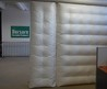 Aero Wall Inflatable Wall Divider System For Apartments And More