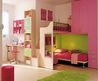 Girl Bedroom Ideas For Small Bedrooms Little Girl Bedroom With Pink Storage Bunk Bed And Modern Small Desk Cool Room Colors For Teenagers Small Teenage Bedroom Ideas  Cool Bedroom Designs For Small Rooms Ideas