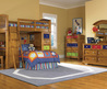 Boys Bunk Furniture Sets