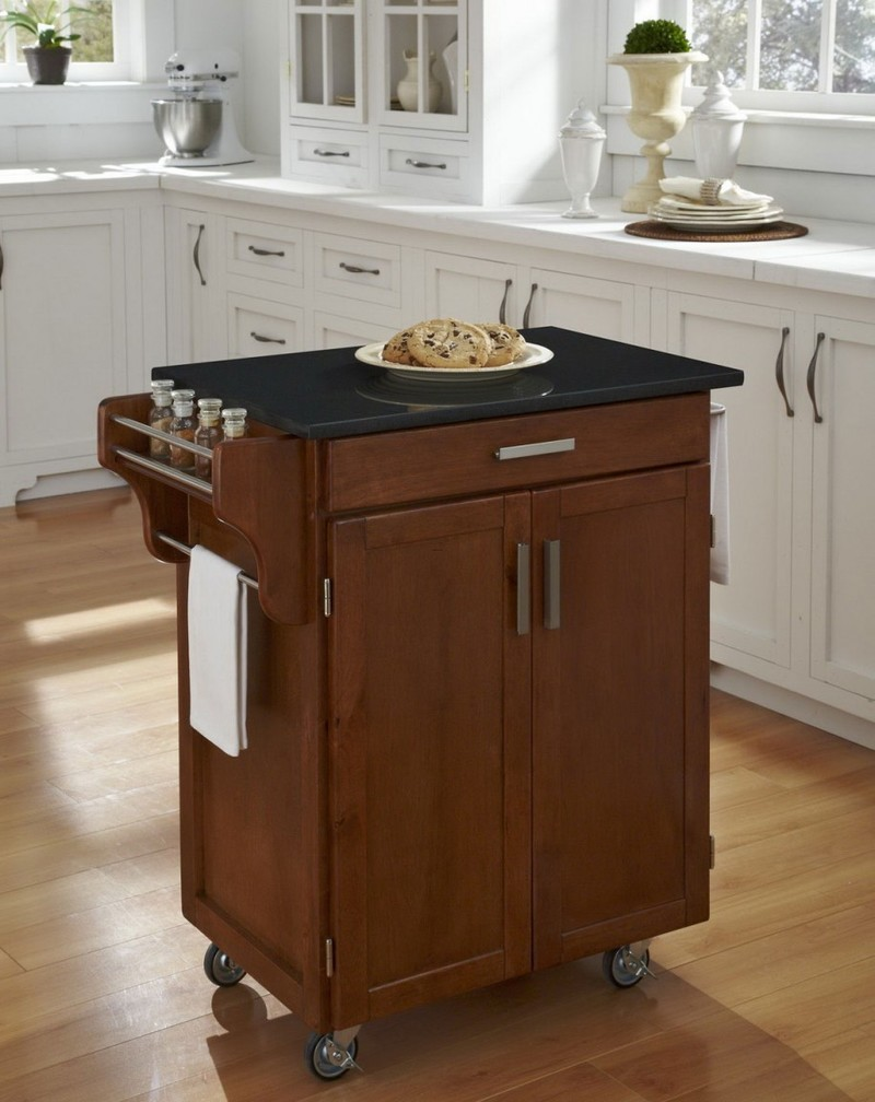 Small Kitchen Islands Portable, Portable Kitchen Island Designs