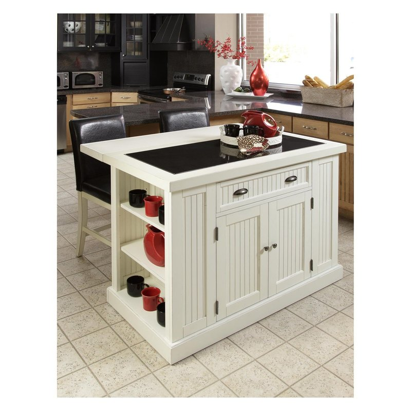 Decor Portable Kitchen Island Size design bookmark