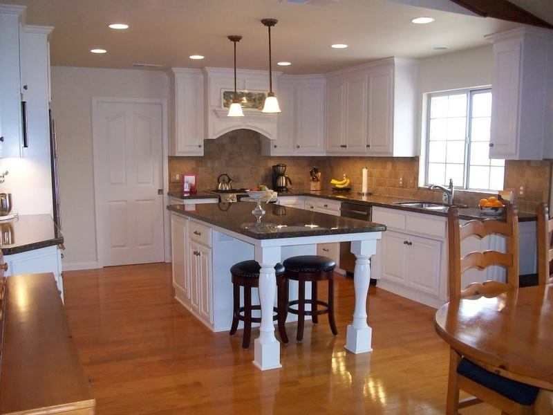 small kitchen islands small kitchen designs with islands