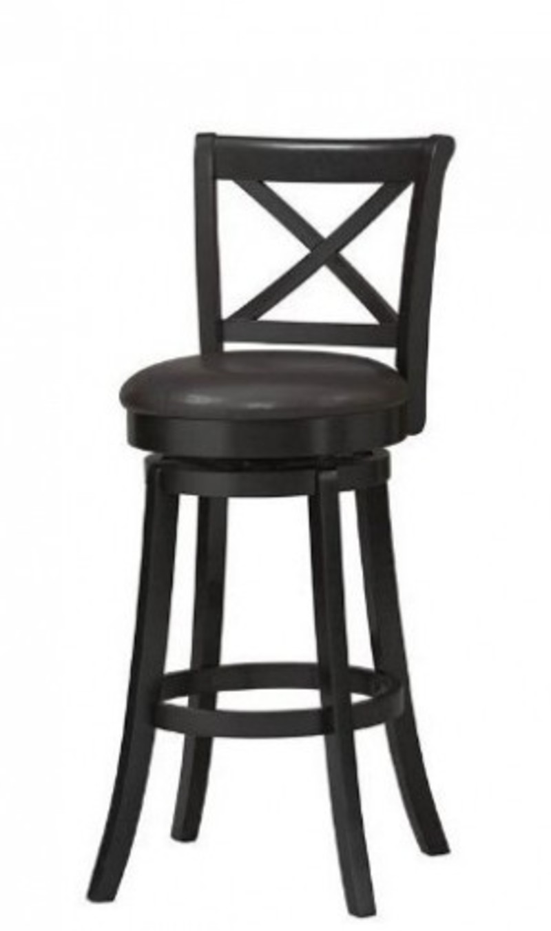 High Back Swivel Bar Stool Design Bookmark 18085