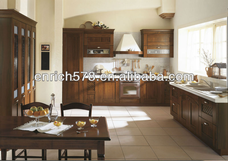 Kitchen Interior Design Classic American Country Style View Kitchen Interior Design Enrich