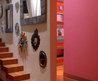 Mexican Cafe Interior Decorating And Design