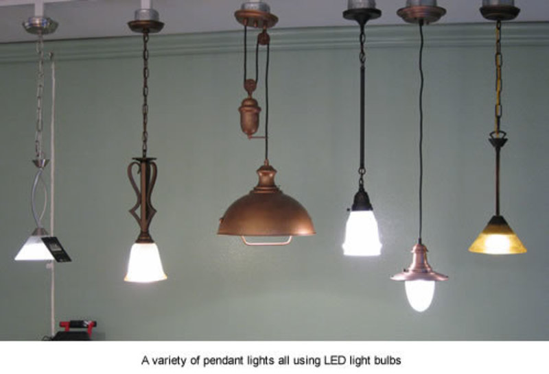 Lighting Fixtures, How To Choose A Led Light Bulb For Your Light Fixtures