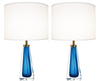 Orrefors Table Lamps At 1stdibs