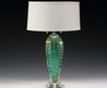 Illume's Venetian Lamp Bases All Made In Italy Signed Murano Illumé Lampshades New York