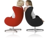 Little Nest Yolk Kids Chair