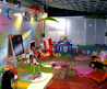Kids Room Area