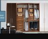 Wardrobe Closet Storage Solutions