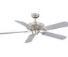 Contemporary Home Fan Furniture Design, Ceiling Fan By Vaxcel International Pisa Brushed Nickel « Products « Design Images, Photos And Pictures Gallery « Design Wagen