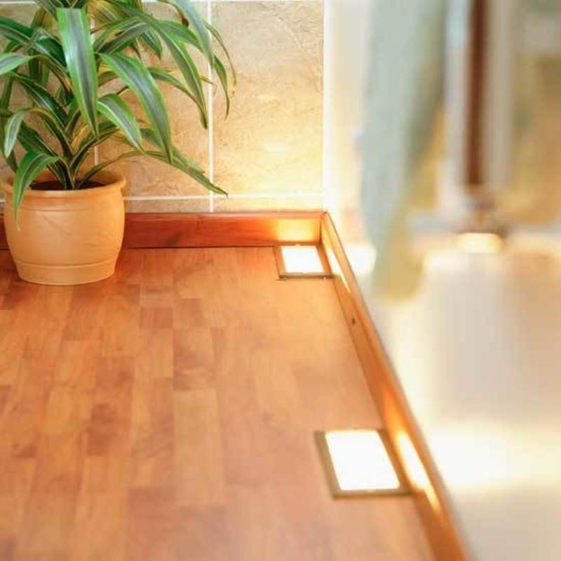 Bathroom laminate flooring ideas 594 design bookmark 18273 for Bathroom laminate flooring