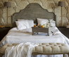 How French Designers Decorate French Bedrooms. 10 Techniques And 45 Pictures