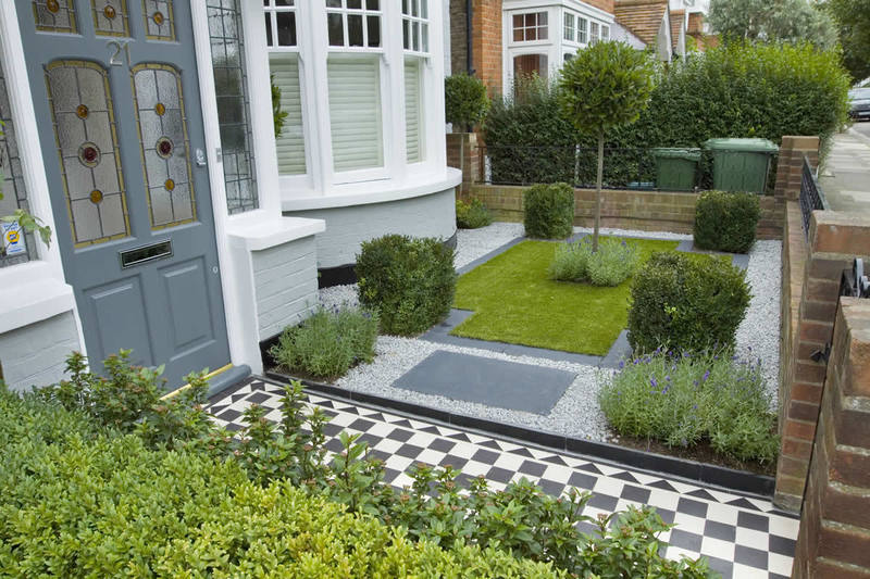 Small Garden Ideas, Small Garden Ideas For Small Spaces