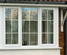 Double Glazed Unit In Leicester