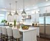 Pendant Lighting In Kitchen