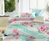 Turquoise Floral Bedding Promotion
