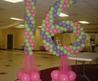Balloon Decorations Training With Renowned, Award