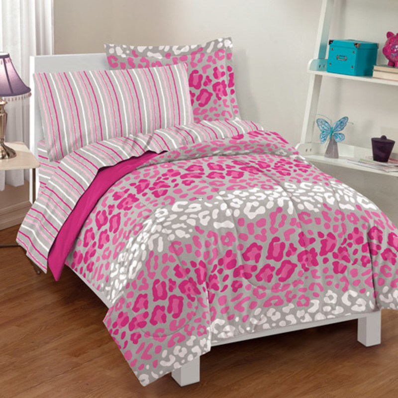 Teen Girls Bedding Sets / Design Bookmark #18534