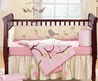 Baby Girl Bedding Sets Offer Something Special