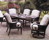 Selected Patio Dining Furniture Sets Style