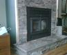 Modern Contemporary Fireplace Tile Ideas