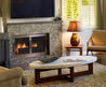 Cozy Up With A Tiled Fireplace