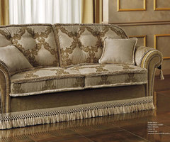 Decor Day Living, Classic Sofas, Italy, Collections