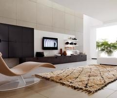 Modern Living Room Design With Artistic Carpet In Tv Room Awesome Modern Carpet Design Ideas Home Decoration Carpet Grass Designs. Creative Carpet Design. Carpet Design Flooring.