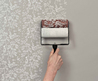 Transform Your Walls With Patterned Paint Rollers