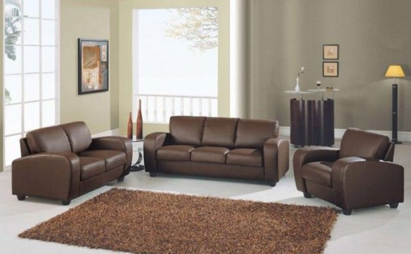 Painting Ideas Brown Furniture