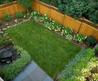 Modern Landscaping Ideas For Small Backyards