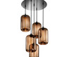 Circular Chandelier On Kategori… With Innovative Circular Chandelier Orginally