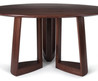 Modern Round Dining Table 5 Architecture Ideas