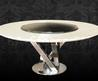 Modern Round Dining Table Design