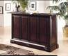 Homelegance Paradise Bar Counter With Marble Top 779