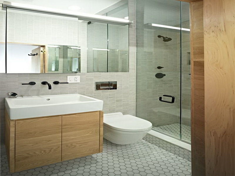 New small bathroom ideas ill gave you sample for m for New small bathroom