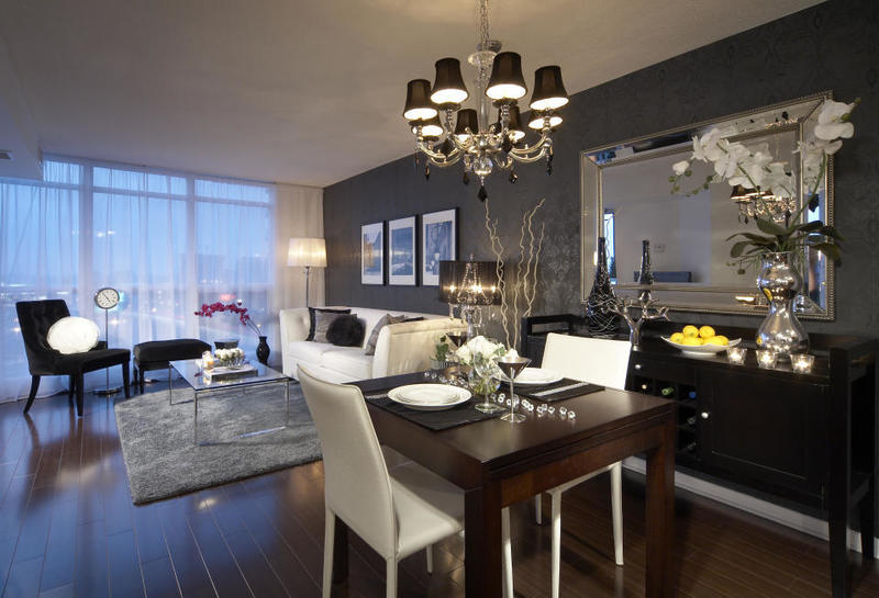 Modern Condo Decorating On Pinterest Design Bookmark 19069