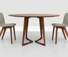 Modern Round Dining Table Designs