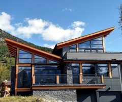 Building A Shed Roof House – Compared With Pitched Roof And Flat Roof