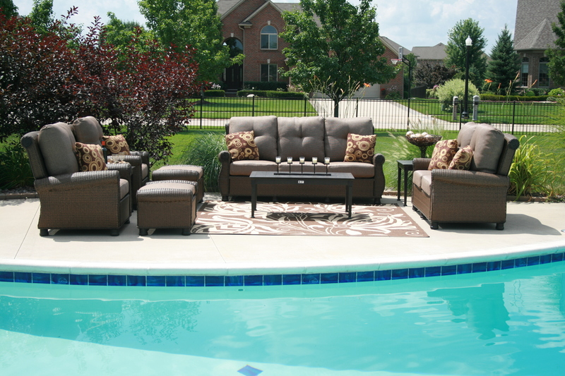 Where can one get cheap outdoor patio furniture design for Where can i get affordable furniture