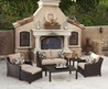 Various Materials And Style Sets Of Outdoor Patio Furniture