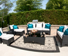Exciting Outdoor Patio Furniture Decor